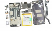 OnePlus 5 teardown exposes the phone's innards