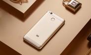 Xiaomi sold 1 million Redmi 4 phones in India in just 30 days