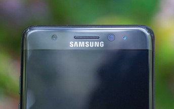 Refurbished Galaxy Note7 listed by South Korean retailer