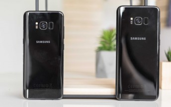 Samsung's Galaxy S8 duo retain top spot in Consumer Reports' chart