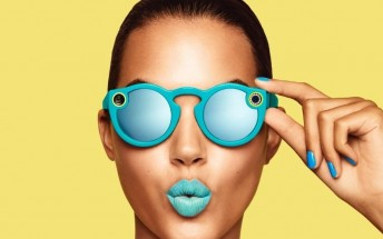Snapchat's Spectacles come to Europe