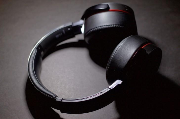 Sony XB950B1 wireless headphones review - GSMArena com news