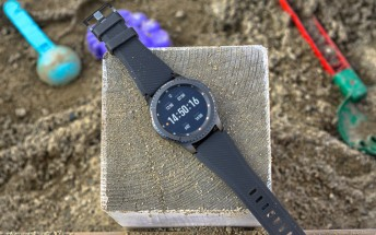 T-Mobile Gear S3 gets Tizen 3.0 update