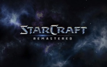 StarCraft Remastered is coming on August 14 for $14.99