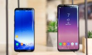 Galaxy S8 selling better than its predecessor, Samsung says