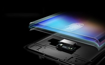 Vivo is first in line for Qualcomm's in-screen fingerprint readers