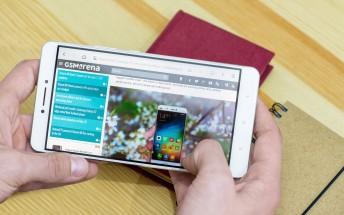 Xiaomi Mi Max gets beta Android 7.0 update