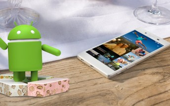 Sony unleashes Android 7.1.1 update for the Xperia Z5, Z3+ and Z4 Tablet
