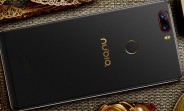 ZTE nubia Z17 sold out in just 51 seconds