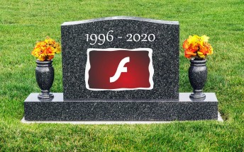 Adobe is finally killing Flash