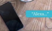 HTC Edge Sense starts getting Alexa support, feature to go live on U11 next week