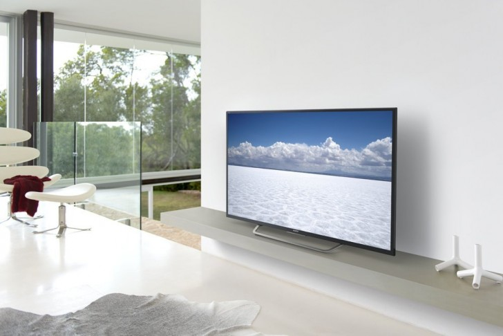 Sony's Android TVs will now work with Amazon Echo - GSMArena