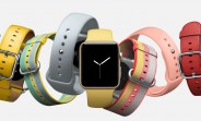 Apple Watch Series 2 collection is now $70 off, starting at $299