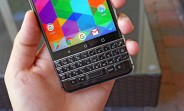 [UPDATED] Sprint will start selling BlackBerry KEYone on July 14