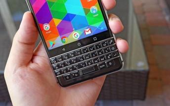 [UPDATED] Sprint will start selling BlackBerry KEYone on July 14