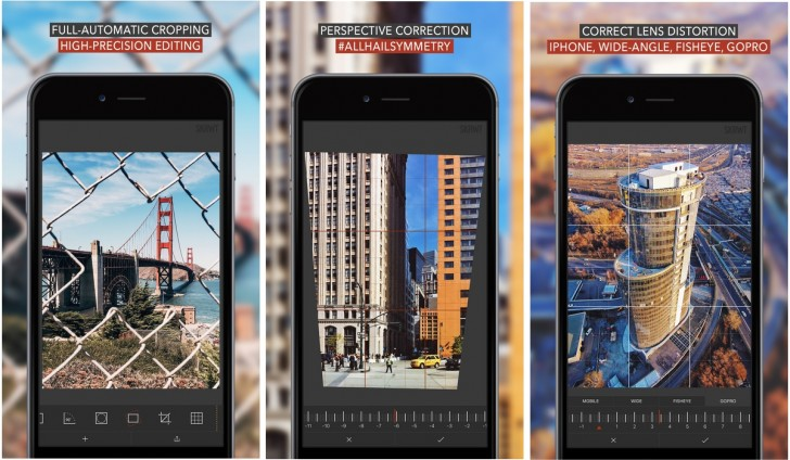 Essential Photography Apps for the iPhone - GSMArena com news