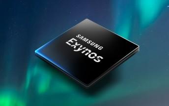 Exynos 9610 and 7885 leak: Cortex-A73 cores and Mali-G71 GPU