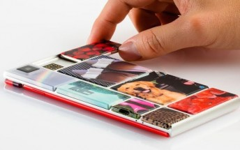 Facebook working on a modular phone