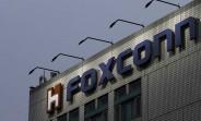 Foxconn joins Apple in legal battle against Qualcomm