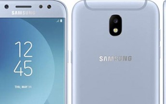 Samsung Galaxy J5 (2017) may jump straight to Oreo 8.1