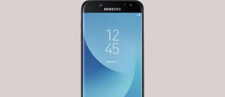 Samsung S New Galaxy J5 Pro Is Galaxy J5 2017 With Better Ram And