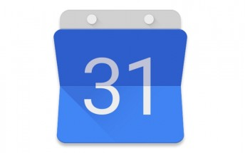 Google Calendar app for iOS finally gets a widget