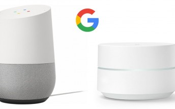 Google Home reaches Germany next month, Australia this week alongside Google Wifi