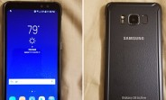 New Samsung Galaxy S8 Active leak gives us the best look yet at the phone