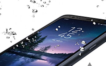 Now training manual for Samsung Galaxy S8 Active leaks