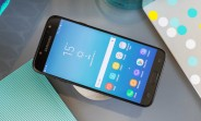 Samsung Galaxy J7 (2017) is the latest phone to get the Android Pie update