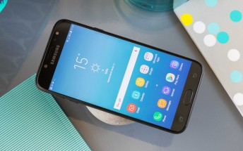 Just in: Samsung Galaxy J7 (2017) hands-on