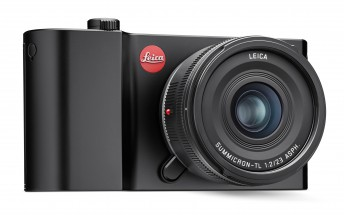 Leica announces the new TL2 for $2000
