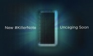 Lenovo teasing a Killer Note, likely the K7 Note