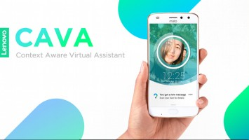 CAVA - Context Aware Virtual Assistant