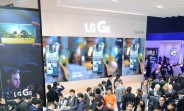 LG Q2 2017 financial report: home tech brings money, phones struggle