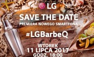 LG Q6 will be unveiled on July 11