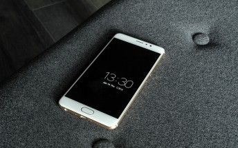 Meizu Pro 7 leaks again, this time on video