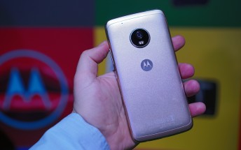 Moto G5 Plus deal slashes its price to $199.99 or $249.99, depending on which version you pick