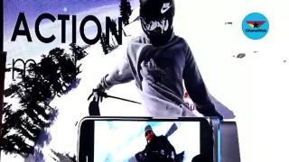 Action Moto Mod