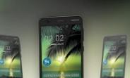 The Nokia 2 appears in artist renders