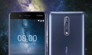 Nokia 8 rumor bonanza: engineering sample on sale, specs revealed by benchmarks