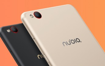 Nubia N2 with 5000mAh battery launched in India