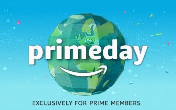 Amazon Prime Day is now live for the next 30 hours, check Amazon for deals