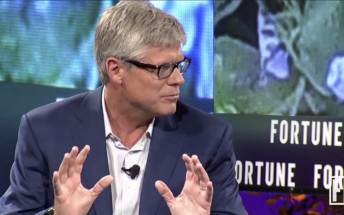 Qualcomm CEO expects that Apple will likely end up settling in latest lawsiut