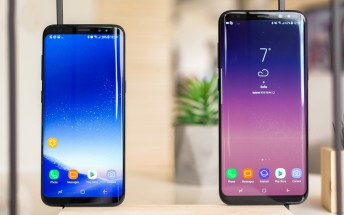 Some Samsung Galaxy S8/S8+ users reporting random screen wake-up issue