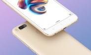 FCC certifies the Xiaomi Mi 5X and its 3,000mAh battery