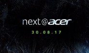 Watch Acer's IFA livestream here