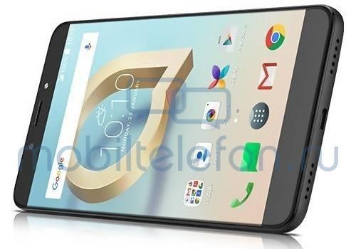 Four Alcatel phones leak ahead of IFA: Alcatel A7 XL, A3 Plus and U5 HD