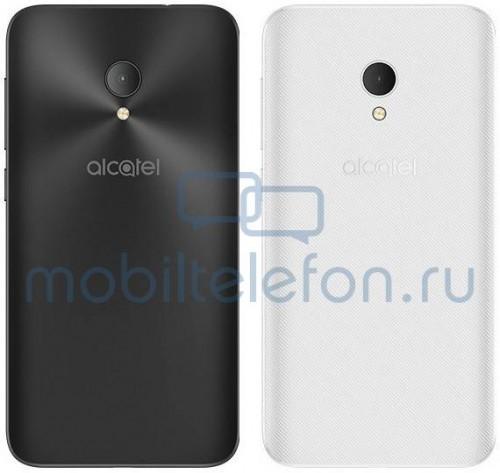 Four Alcatel phones leak ahead of IFA: Alcatel A7 XL, A3