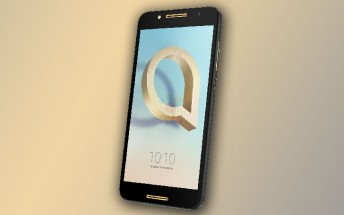 Alcatel A7 leaks ahead of IFA debut